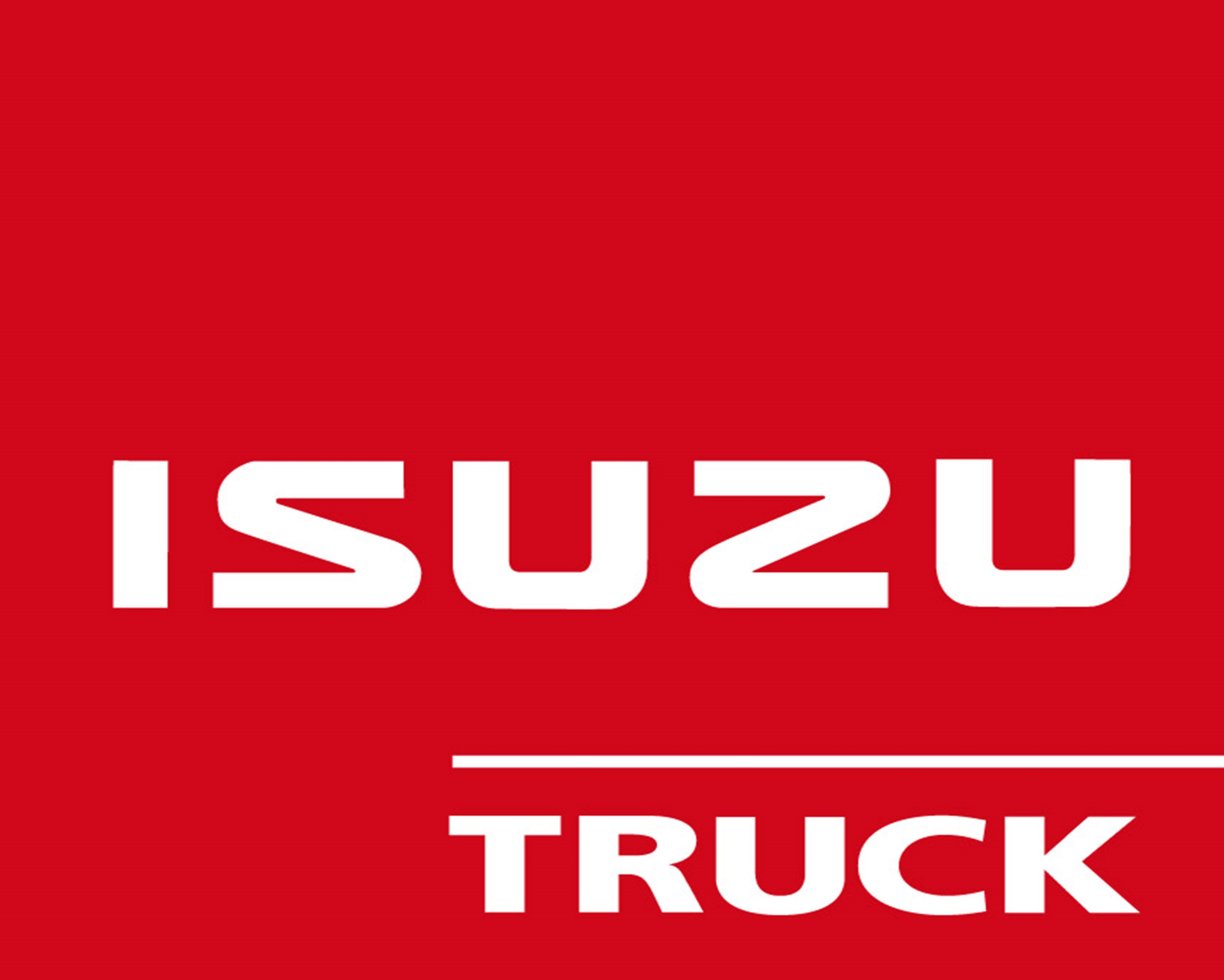 Isuzu-Logo