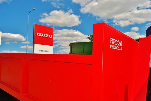 ISUZU 11,5 ProScan 2015 30