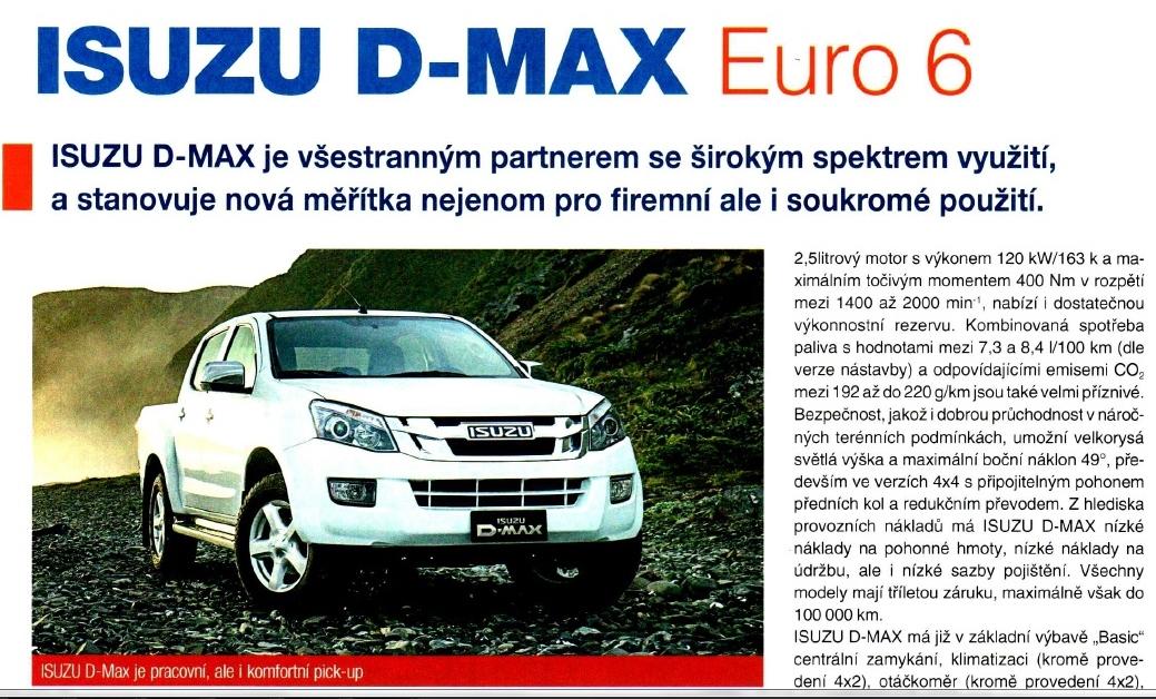 D - MAX 1